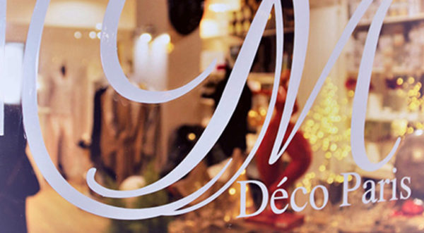 OM Déco Inauguration